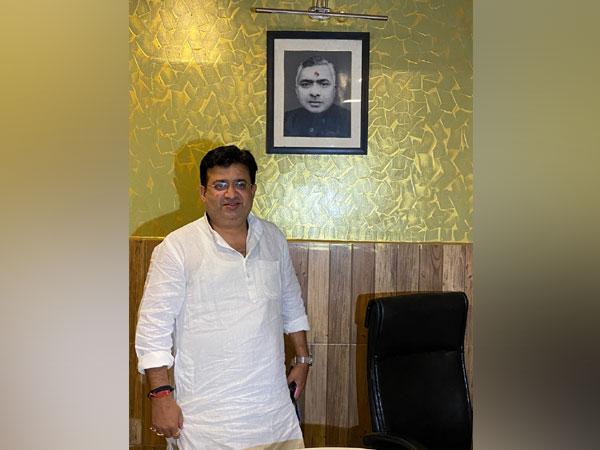 Bihar Congress chief Madan Mohan Jha should resign over party's performance: Rishi Mishra