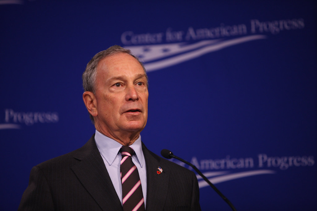 Bloomberg gives $500,000 to juice Dem turnout in Miami-Dade