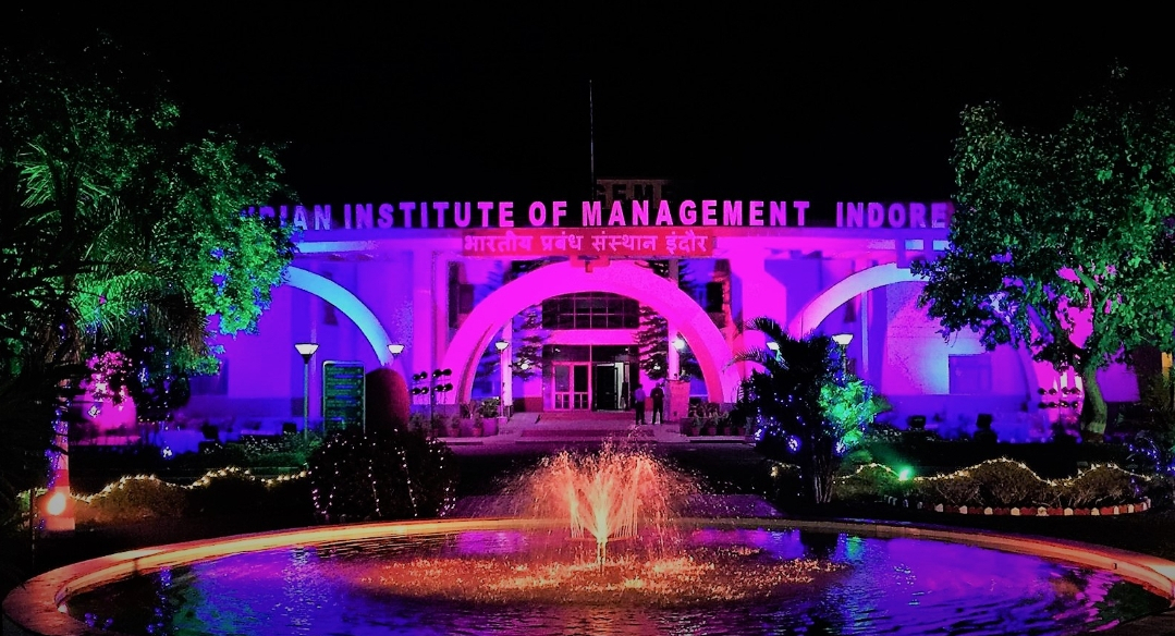 MP: IIM-I to give management lessons with Tik Tok