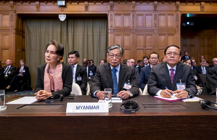 Malaysia calls for peaceful resolution to Myanmar electoral dispute