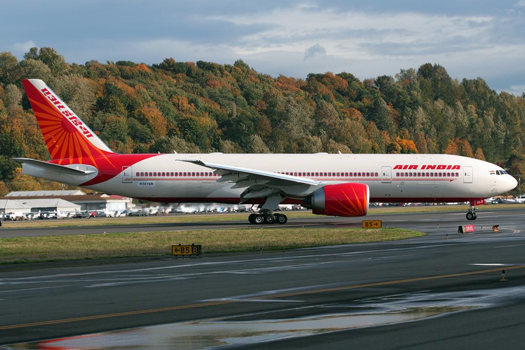 Air India to start Amritsar-Delhi-Toronto flight from Sept 27: Civil Aviation Minister