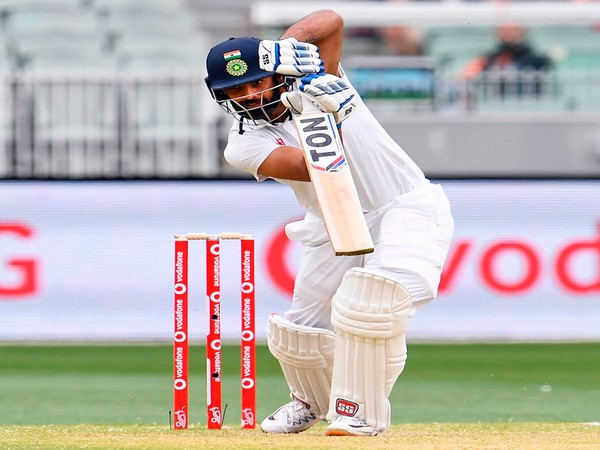 Hanuma Vihari batted for close to three hours with Grade 2 tear to script Sydney draw