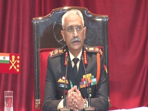Info security biggest challenge to national security: Army chief