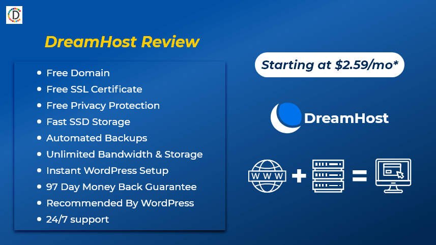 DreamHost reviews 2021: 7 things you should be aware of