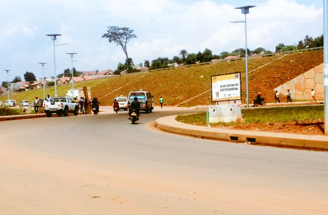 Uganda: UNRA says Northern Bypass to be completed by October 2021