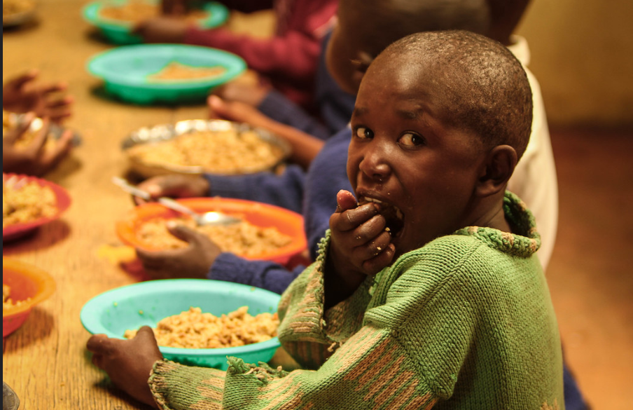 Nigeria has second-highest number of malnourished, stunted children: Report