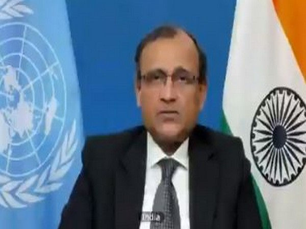 India remains strongly committed to cause of global food security: India's envoy at UN