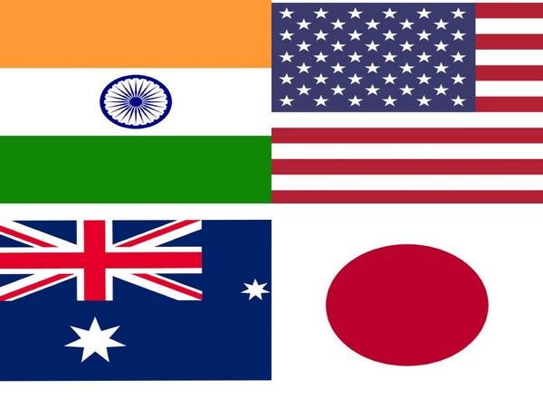 'Quad' countries arranging summit meeting in Washington on Sept 24 -Kyodo