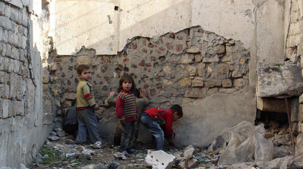 Russian activists issue report on rights abuses in Syria