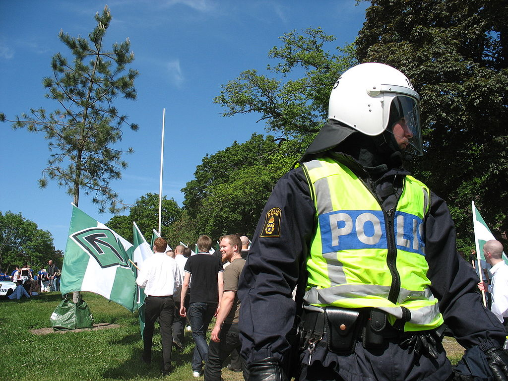 Swedish police investigate Gothenburg blast after four seriously hurt