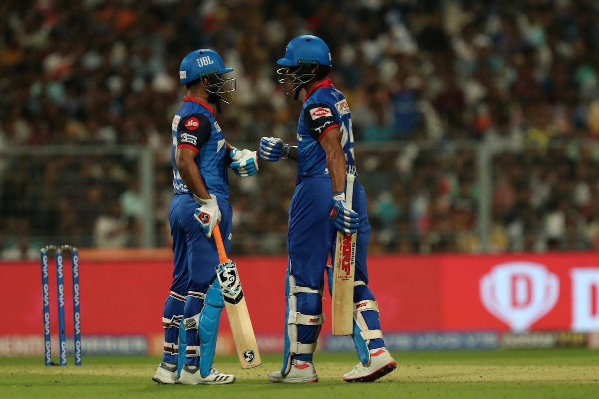 IPL: Delhi Capitals players from England arrive in Dubai