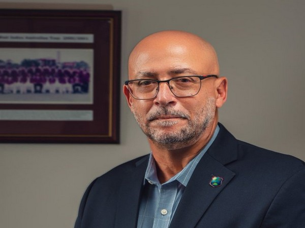 Ricky Skerritt, Kishore Shallow re-elected as president and vice-president of Cricket West Indies