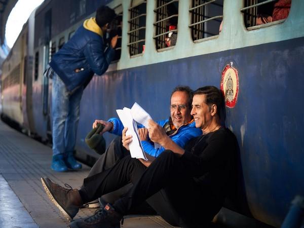 Zee Studios comes on board for Akshay Kumar-starrer 'Raksha Bandhan'