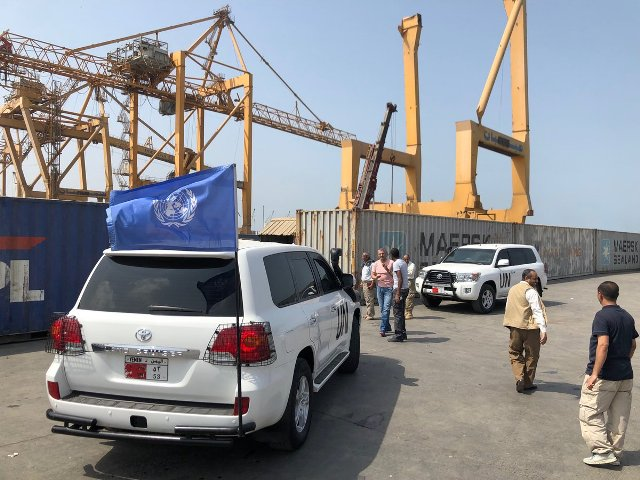 FACTBOX-U.N. programmes in Yemen at risk of going broke