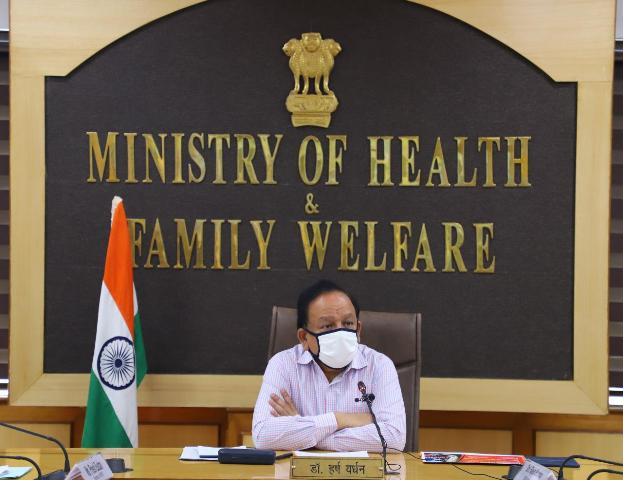 Vardhan says Kerala paying price for 'gross negligence' during Onam; No shortage of medical oxygen