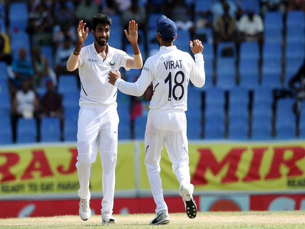 Our number one ranking in Tests says a lot about our consistency: Bharat Arun