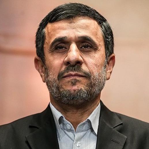 Hard-liner Ahmadinejad again seeks to be Iran's president