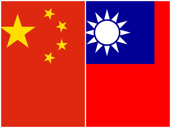 China, Taiwan spar again over vaccines, accuse each other of politicking