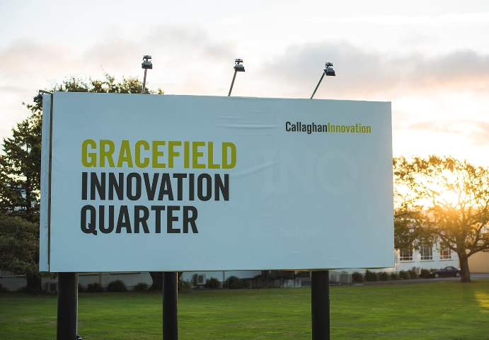 Gracefield Innovation Quarter set to get upgrade with Government's investment