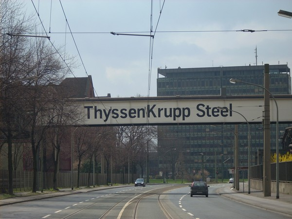 Germany's ThyssenKrupp appoints Indian-origin CEO