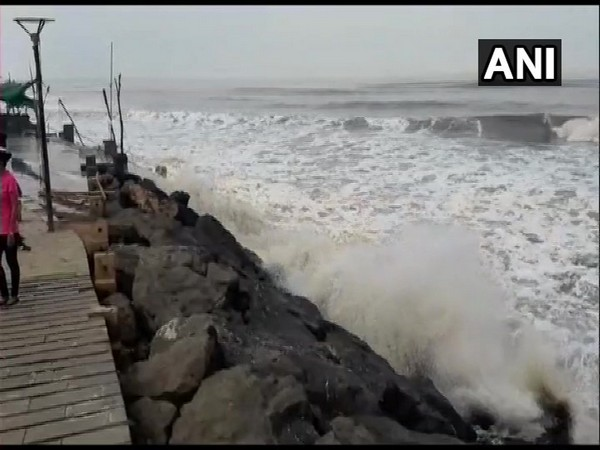 Vayu to make landfall as Very Severe Cyclonic Storm tomorrow in Gujarat: IMD