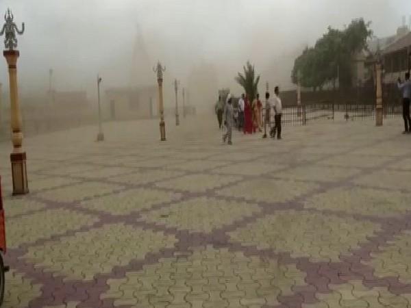 Cyclone 'Vayu': WR cancels 40 trains to coastal Gujarat