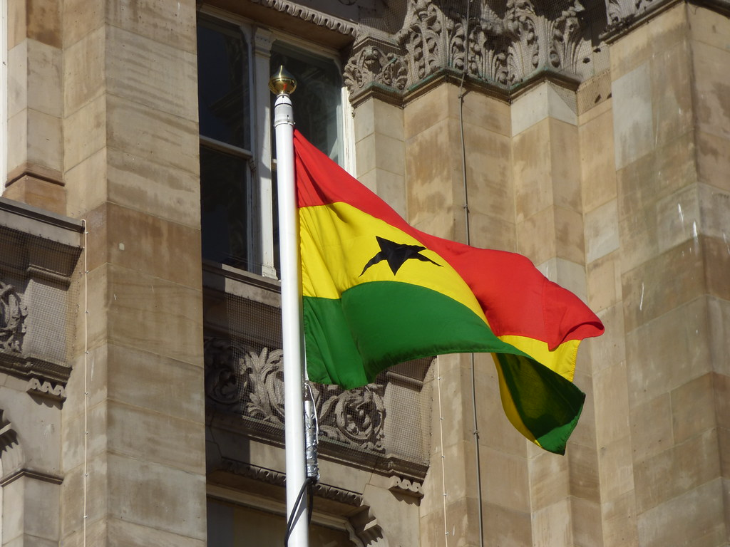 Ghana must be mindful on rising debts, warns World Bank