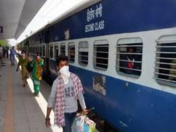 Can carry only 25 pc commuters in Mumbai with distancing: Railways