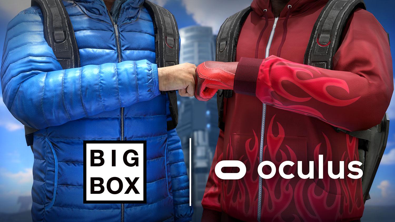 BigBox VR, developer of Population: One, joins Facebook