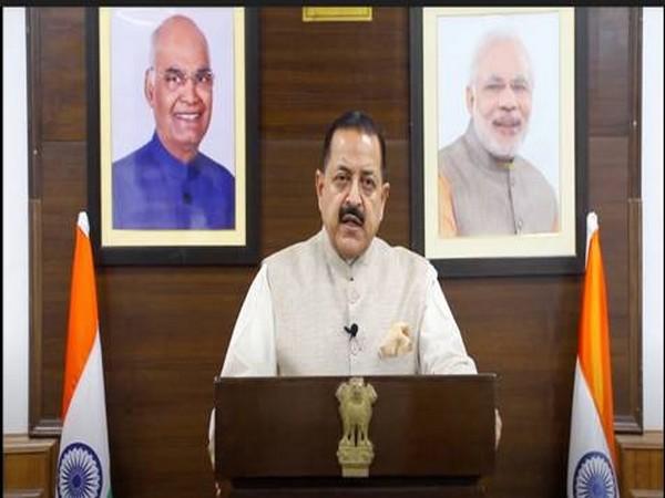 Realization of Chandrayaan-3 in progress: Dr Jitendra Singh