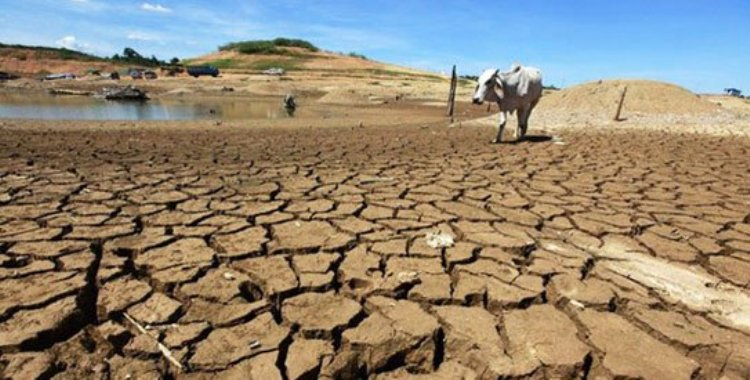 Climate change poses growing threats to vulnerable Africa, UN says
