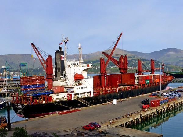 Mansukh Mandaviya digitally flags off IWAI ship carrying Bhutanese cargo to Bangladesh