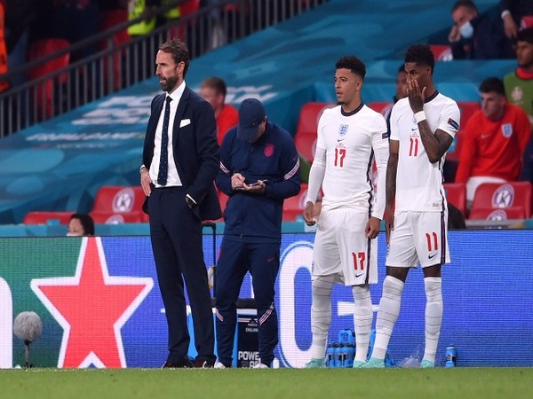 Euro Cup: FA condemns racist abuse of players after England's defeat to Italy in final