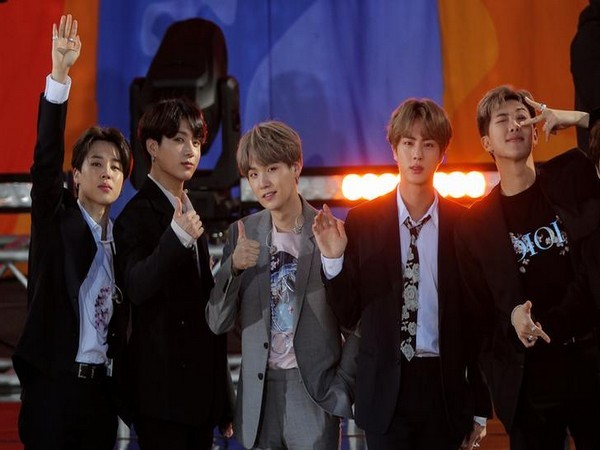 Entertainment News Roundup: BTS holiday; Remembering Woodstock and more