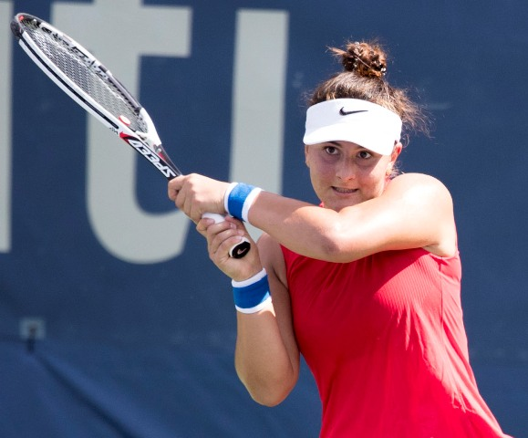 Tennis-Andreescu will not defend U.S. Open title