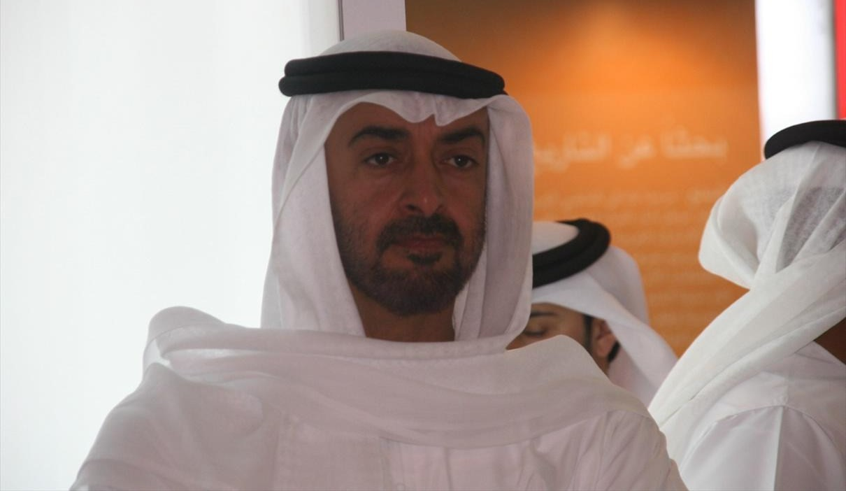 UAE to stimulate investment amid coronavirus concerns - MbZ