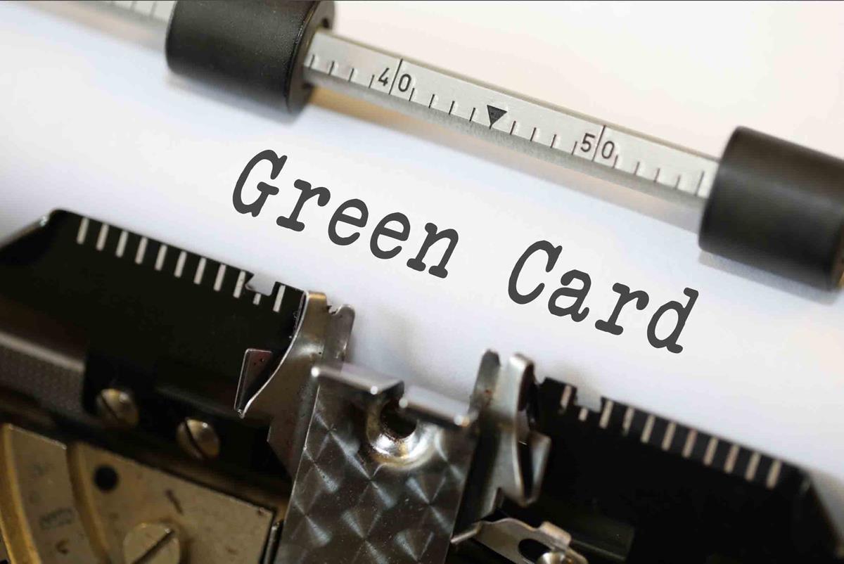 Indian-origin congressmen hope Biden admin would remove country cap on Green Card