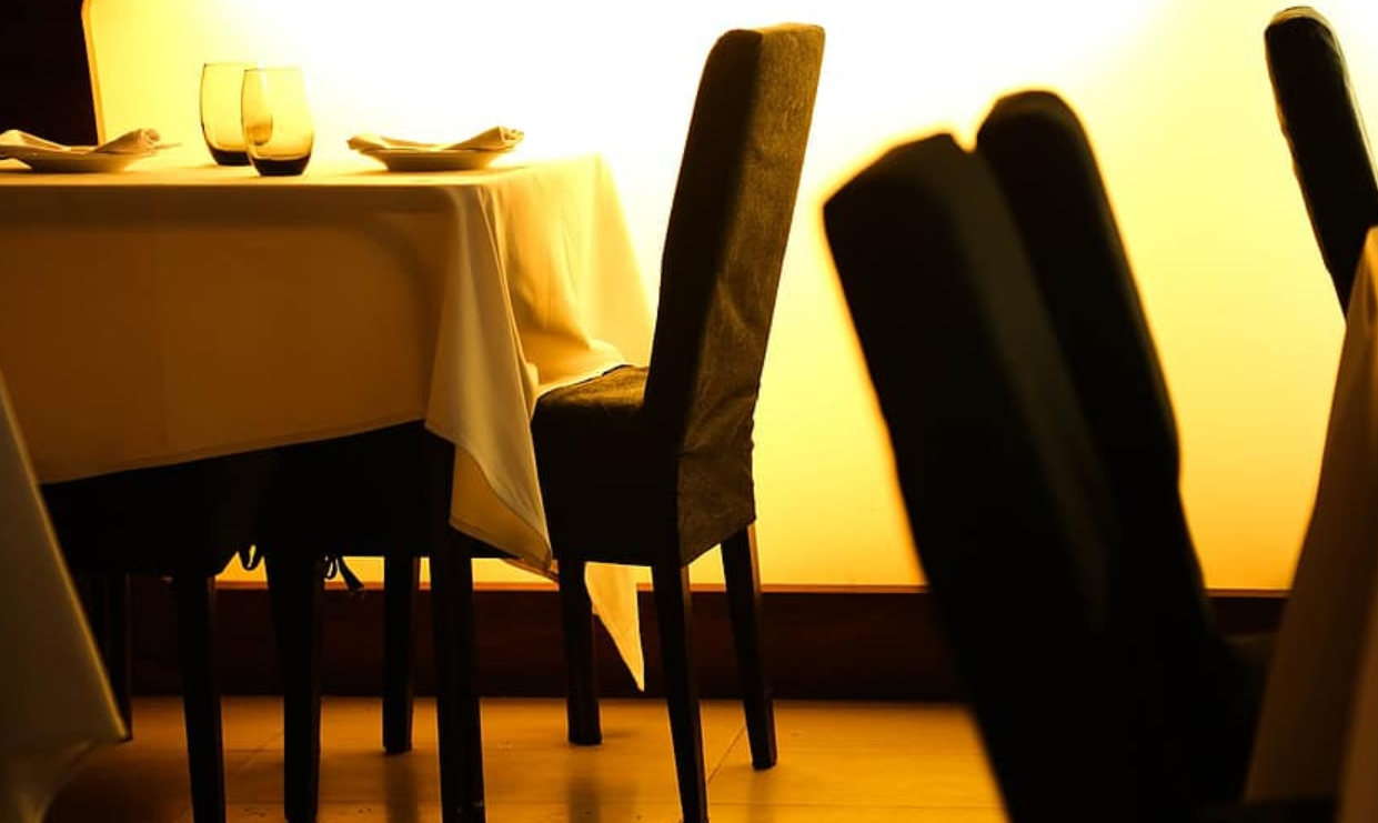 New York City restaurants can resume indoor dining at one-quarter capacity this month
