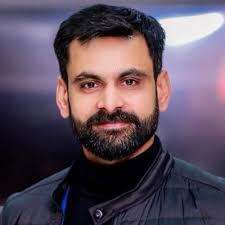 Let's try young players in Zimbabwe series: Hafeez