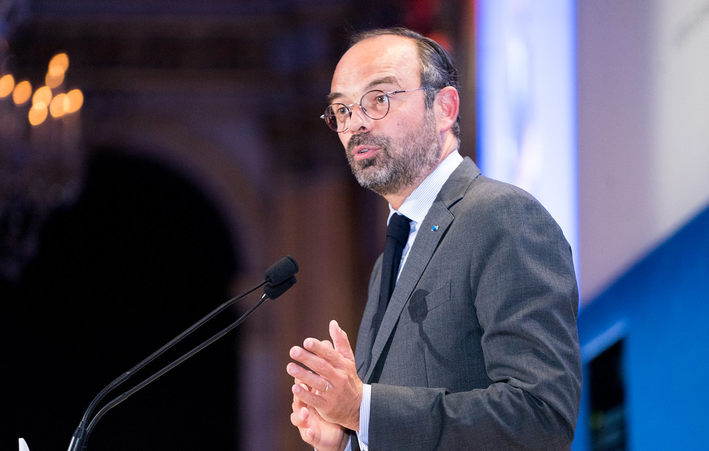 France will take its time reforming cherished pension system - PM