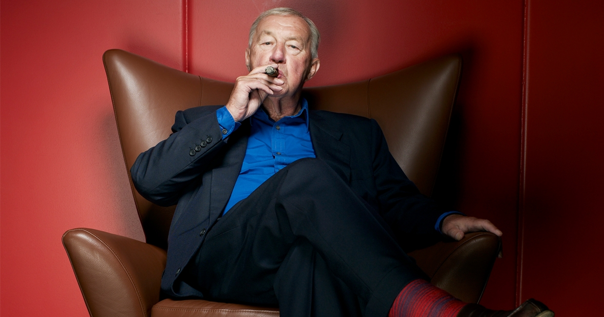 People News Roundup: British designer Terence Conran dies at 88; Spanish princess quarantined after classmate diagnosed with COVID-19 and more