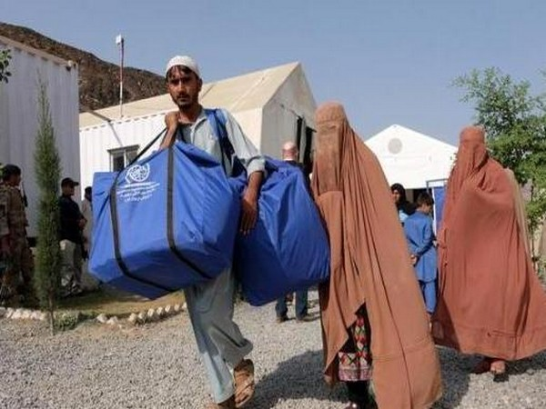 Post-Taliban takeover, Afghanistan's refugee question takes centre stage
