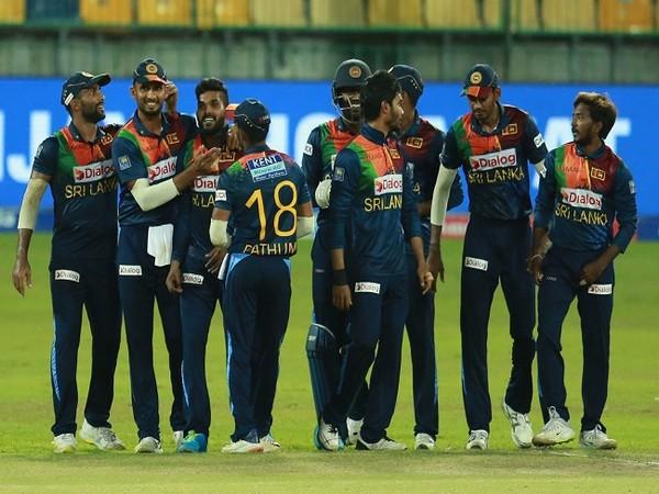 Jayawickrema, Theekshana included as Sri Lanka announce squad for T20 World Cup