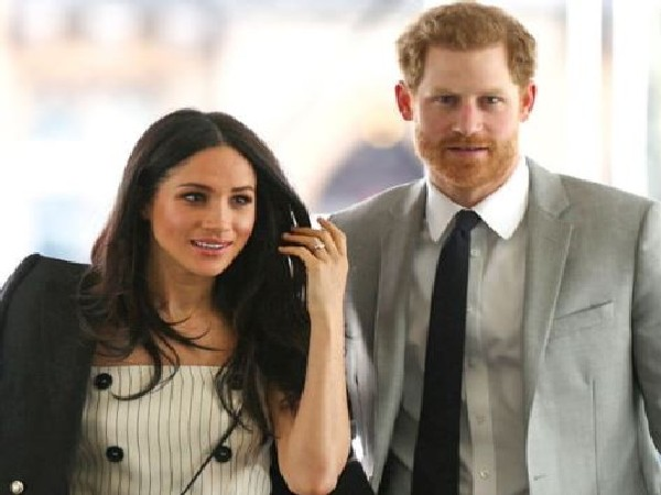 Prince Harry, Meghan Markle pay tributes to victims of 9/11 terror attacks on 20th anniversary