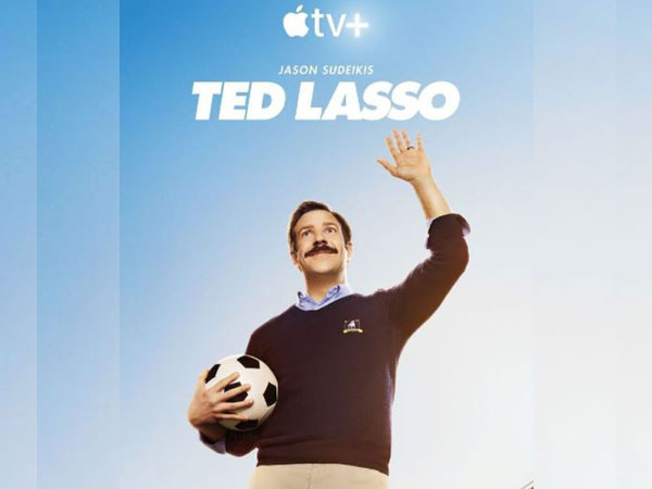 'Ted Lasso' wins two Emmys for debut season at Creative Arts ceremony