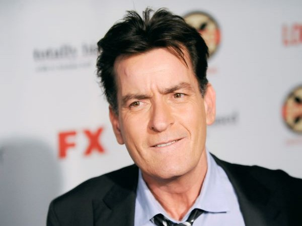 Charlie Sheen responds to daughter's 'trapped' in 'abusive' home claim
