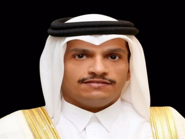 Qatari Foreign Minister arrives in Kabul for talks with Taliban