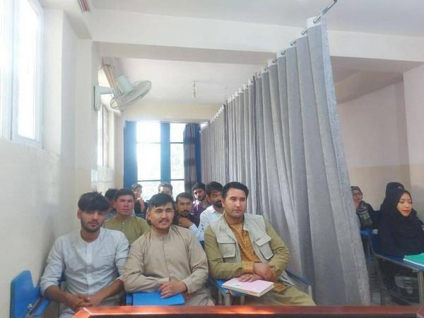 Afghan universities may resume classes in 1 week: Report