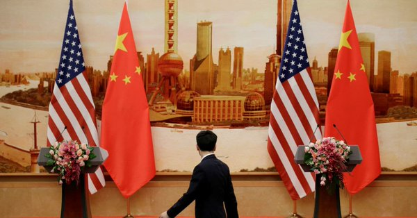 Trump to limit sales civil nuclear technology to China