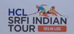 Second leg of HCL-SRFI tour to commence at ISA from Oct 13